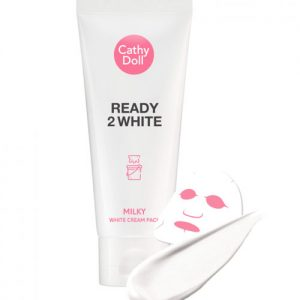 Mặt nạ Cathy Doll Ready 2 White 100ml